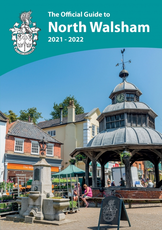 North Walsham Town Guide 2021-2022